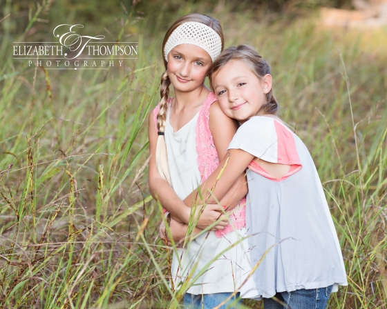 Fort Campbell Family Photographer