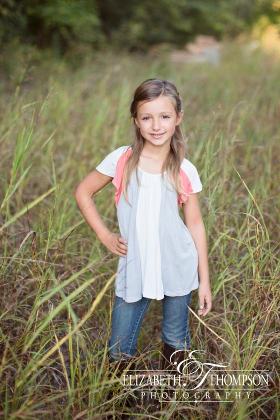 Hopkinsville Family Photographer