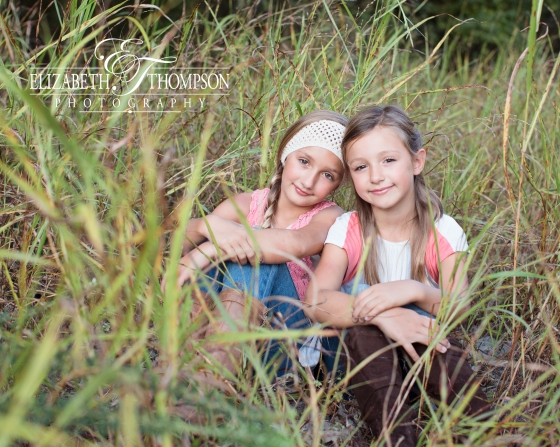 Kentucky Family Photographer