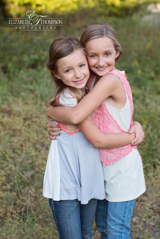 Clarksville TN Photographer - Elizabeth Thompson Family Photography