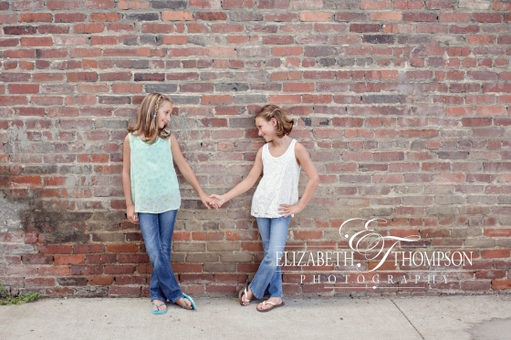 Clarksville Photographer Elizabeth Thompson Photography