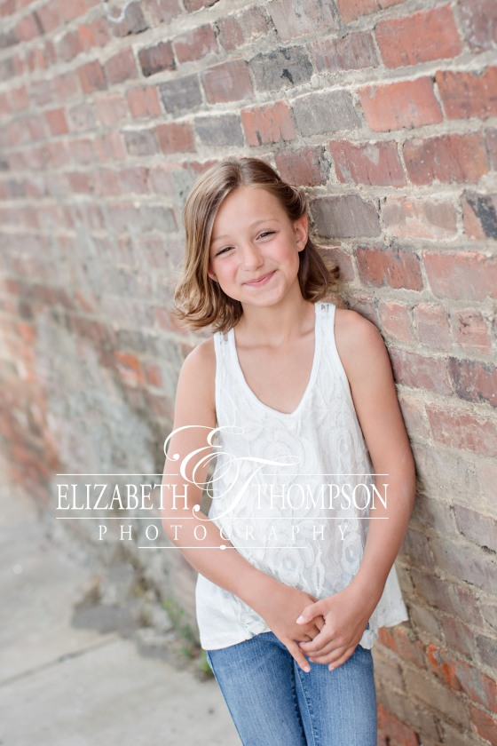 Clarksville Photographer Elizabeth Thompson Photography