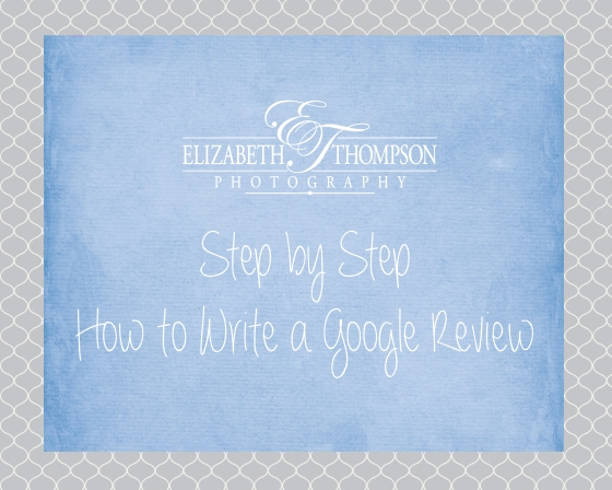 HowtoGoogleReview