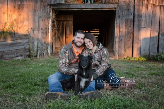 engagement couple photographer clarksville, nashville middle tn, hopkinsville ky, fort campbell