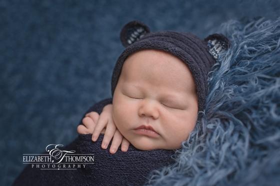 Newborn Photographer Clarksville TN, Nashville Newborn Photography
