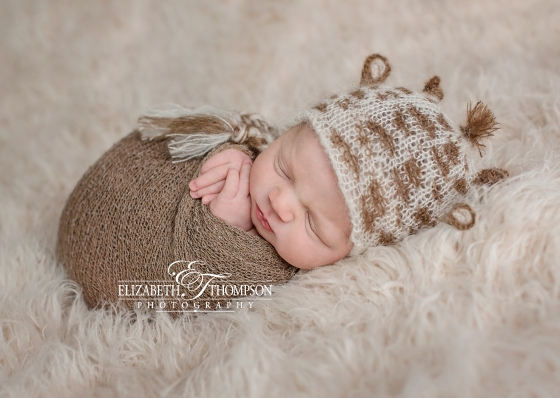 Newborn Photographer Clarksville TN, Baby Photographer Nashville