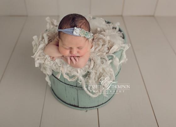 Maternity and Newborn Photographer Clarksville TN, Newborn Photographer Nashville