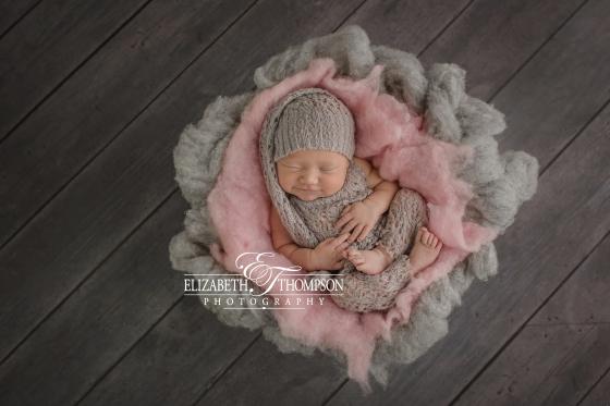 Newborn and Maternity Photographer Clarksville and Nashville TN