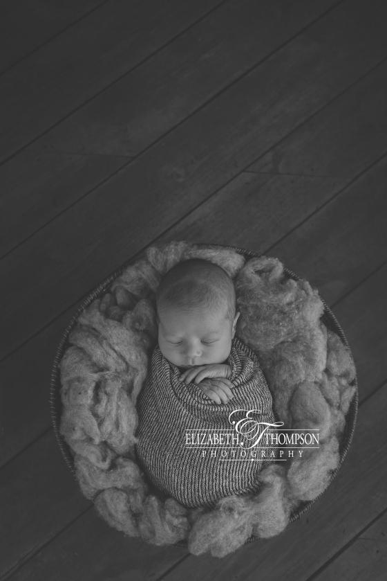 Newborn Photographer Clarksville, Nashville Newborn Photographer
