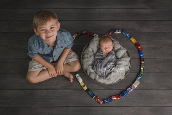 Newborn Photographer Clarksville, Nashville Newborn Photography