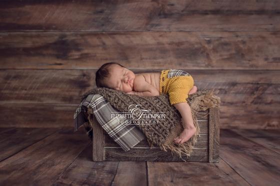 Newborn Photographer Nashville, Clarksville Newborn Photography