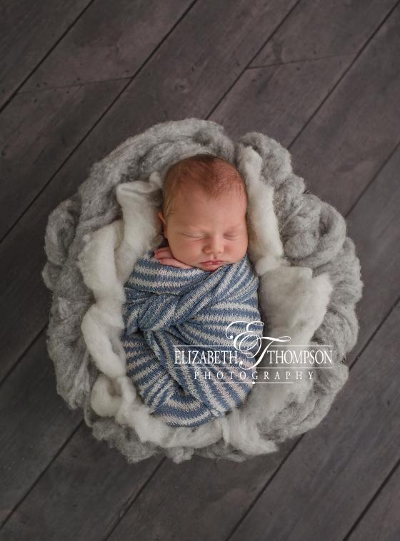 Maternity and Newborn Photographer Clarksville and Nashville TN