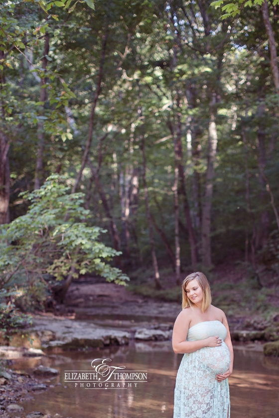 Maternity and Newborn Photography Clarksville and Nashville TN, Elizabeth Thompson Photography