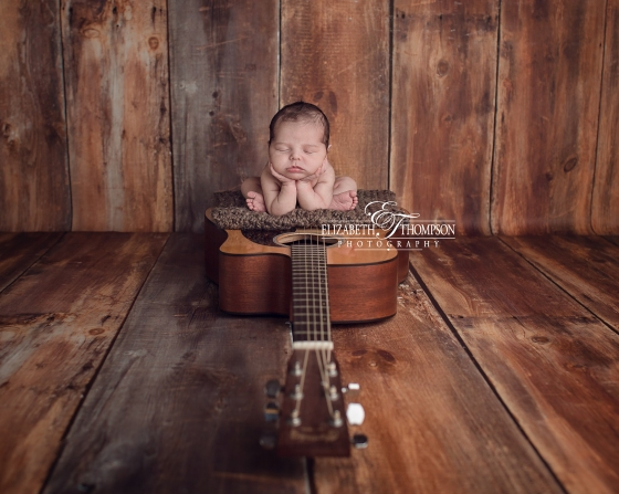 Newborn Photographer Nashville and Clarksville TN, Elizabeth Thompson Newborn Photography